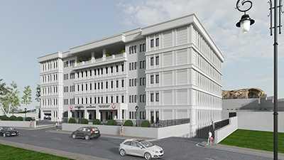 Yeni Hastane