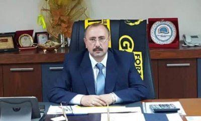 İşkur İl Müdürü Ömer Akdeniz Görevinden Alındı.