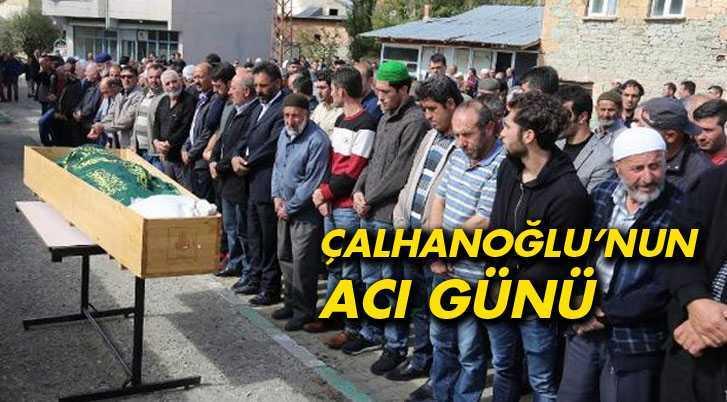 Milli Futbolcu Hakan Çalhanoğlu'nun Acı Günü