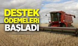 Bayburtlu Çiftçilere 6.8 Milyon Ödeme…