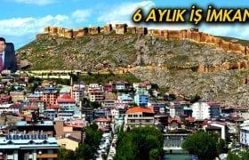 İşkur'dan 6 Aylık İş İmkanı…