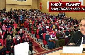 Hadis – Sünnet Karşıtlığının Arka Planı