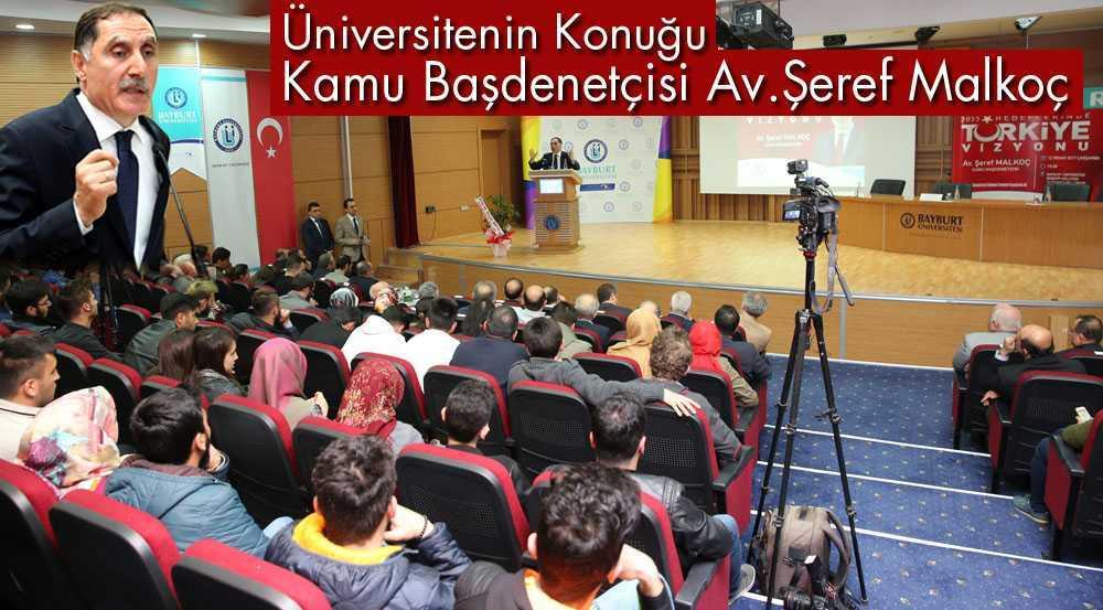 2023 Hedeflerinde Türkiye Vizyonu Konferansı