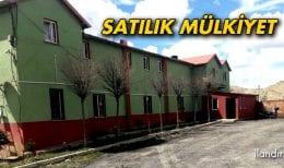 Bayburt'ta Satılık 5000 Metre Kare Arsa ve Mülkiyet
