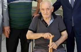Hasan Türker Hayatını Kaybetti