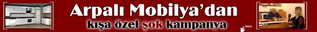 Arpalı Mobilya'dan Kışa Özel Şok Kampanya