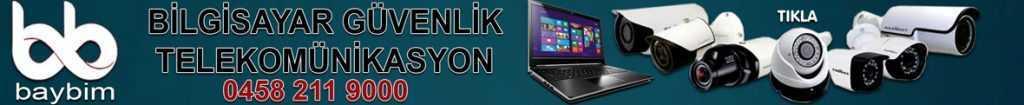 Baybim Bilgisayar Güvenlik Telekomünikasyon