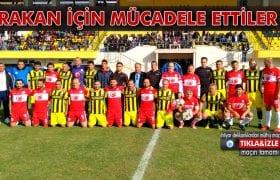 Türkiye Karması ve Bayburt Spor'dan Anlamlı Mücadele