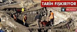 Bayburt  Kalesi Kazıldıkça Tarih Fışkırıyor