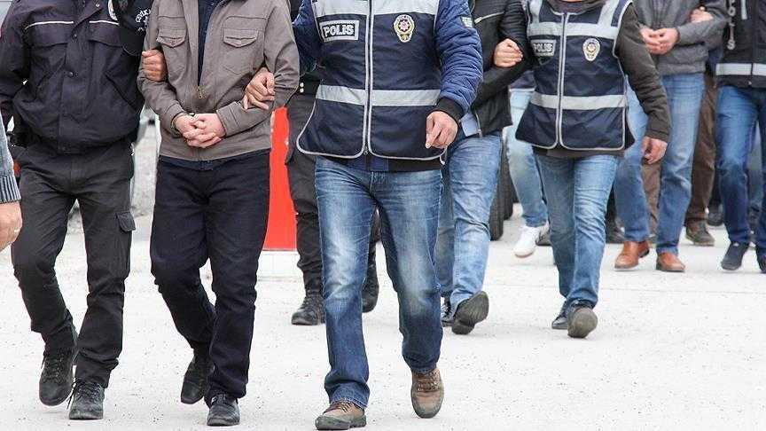 FETÖ Operasyonlarında  13 Kişi Gözaltına Alındı