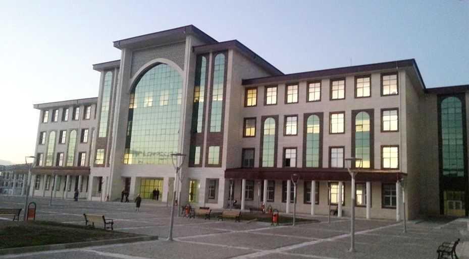 Bayburt Üniversitesi Öğretim Üyesi Alınacak