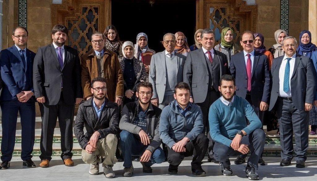 Dünyanın En Eski Üniversitesiyle Protokol İmzalandı