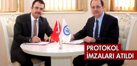 Bayburt Üniversitesi ve Cumhuriyet Başsavcılığı İşbirliği