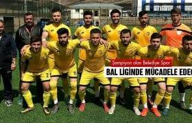 Bayburt Belediye Spor Yeniden BAL Liginde
