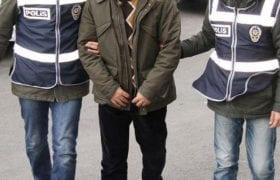 BAYGİAD Üyesi 1 Kişi Gözaltına Alındı