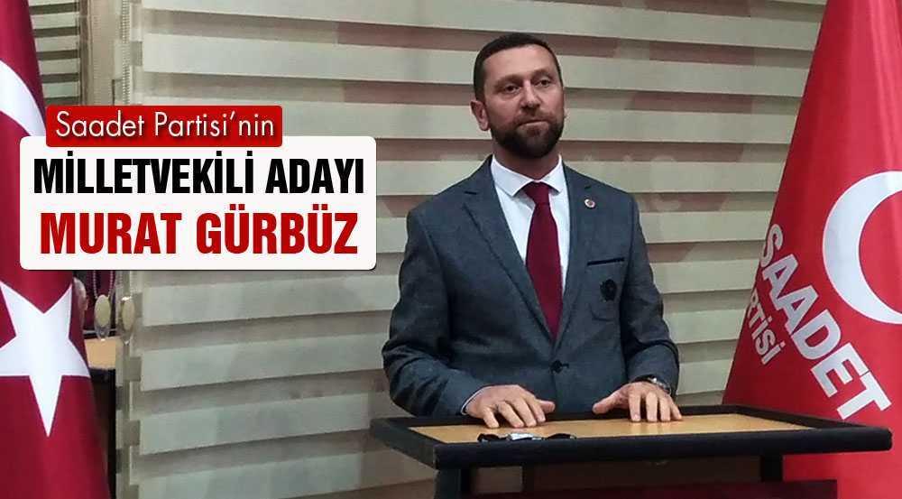Saadet Partisi, Bayburt Milletvekili Adayını Açıkladı