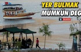 Demirözü Barajı Tesislerine Talep Patlaması Yaşanıyor