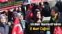 Bayburt'ta Vicdan Hareketi'nden 8 Mart Çağrısı