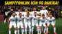 Bayburtspor Şampiyonluk Maçına Çıkıyor