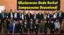 Bayburt Üniversitesi'nde Uluslararası Dede Korkut Sempozyumu