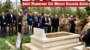 Bayburt'ta Şehit Muammer Gür Mezarı Başında Anıldı