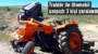 Bayburt'ta Traktör İle Otomobil Çarpıştı 3 Kişi Yaralandı