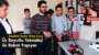 Bayburt'ta Öğrenciler Çizgi İzleyen Robot Yaptı