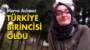 Merve Aslaner Kompozisyon Yarışmasında Türkiye 1.si Oldu
