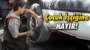 Bayburt'ta Çocuk İşçiliği ile Mücadele Etkinliği Düzenledi