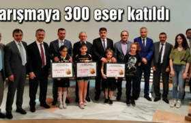 Bilim ve Sanat Merkezleri Yarışması Ankara'da Gerçekleşti