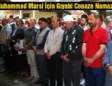 Bayburt'ta Muhammed Mursi İçin Gıyabi Cenaze Namazı Kılındı