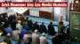 Şehit Polis Memuru Muammer Ateş İçin Mevlid Okutuldu
