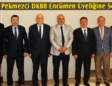 Belediye Başkanı Pekmezci DKBB Encümen Üyeliğine Seçildi