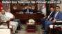 Bayburt Grup Yöneticileri Vali Ali Hamza Pehlivan'ı Ziyaret Etti