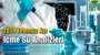 Bayburt'ta 2019 Temmuz Ayı İçme Su Analizleri