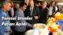 Bayburt'ta Doğal ve Yöresel Ürünler Pazarı Açıldı