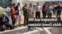 Bayburt'ta 500 Kişi Kapasiteli Caminin Temeli Atıldı