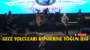 Bayburt'ta Gece Yolcuları Konseri Yoğun İlgi Gördü