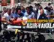 Bayburt'ta Aracın Çarptığı Çocuk Ağır Yaralandı