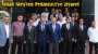 Ülkü Ocakları Genel Başkanı Sinan Ateş'ten Pekmezci'ye Ziyaret