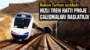 Bakan Turhan'dan Trabzon Erzincan Hızlı Tren Hattı İçin Açıklama
