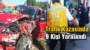Bayburt'ta İki Araç Çarpıştı: 9 Kişi Yaralandı